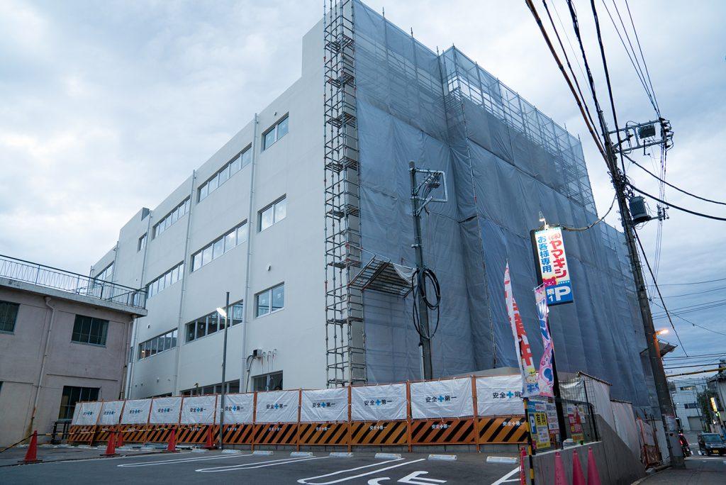 八王子 ヤマギシ 新店舗