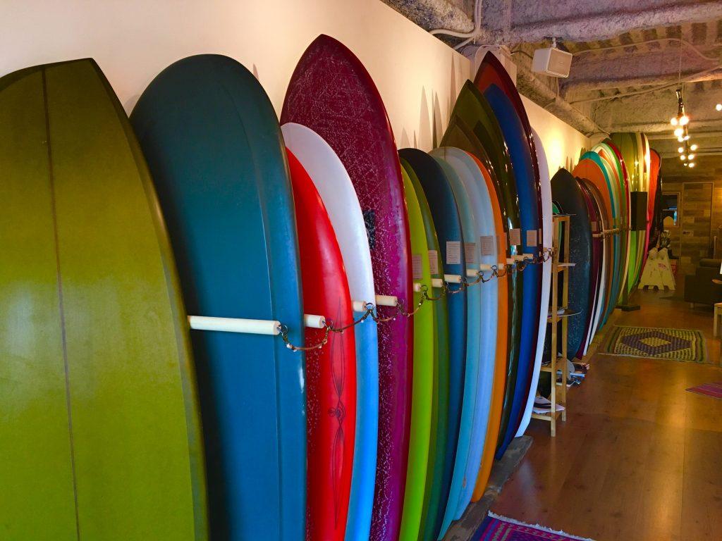 RIDE SURF+SPORTボード