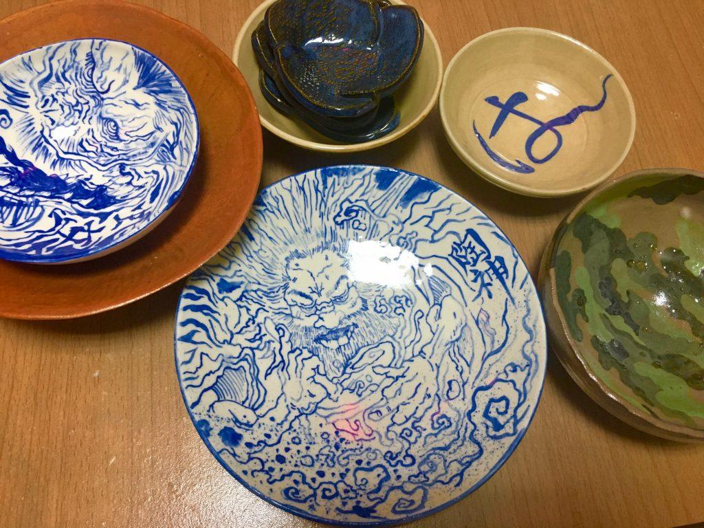 八王子趣味始める陶芸教室ゆるく陶芸を楽しむ会