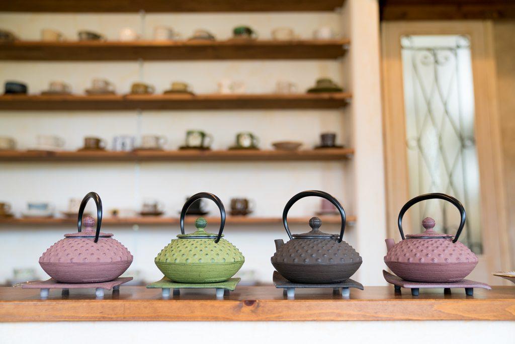八王子みなみ野レドゥーシャ フランス紅茶