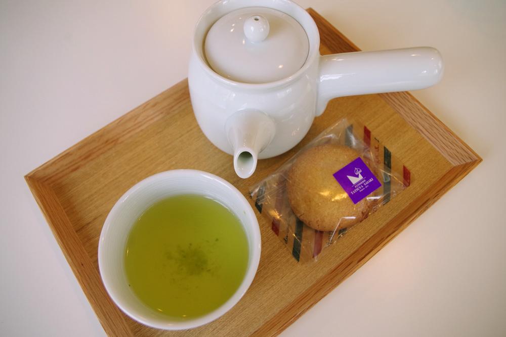 森のお茶カフェ れむらりす 西八王子Pas a Pasパザパ