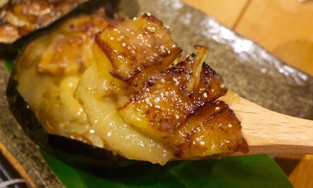 シムラホール  料理