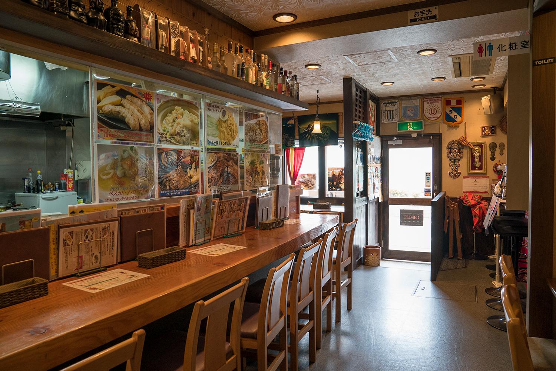 八王子ミスキー(MISKY)南米ペルー料理の専門店