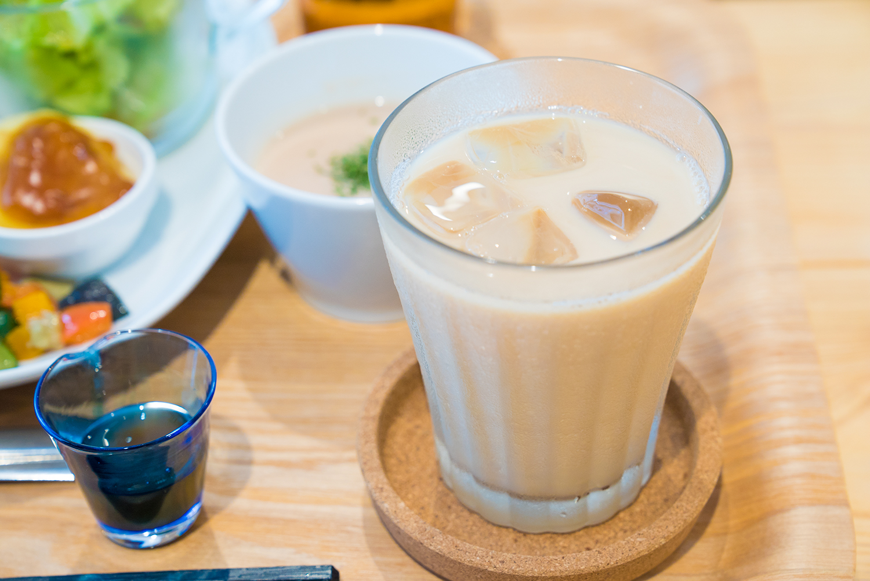 kikki+キッキプラス!!八王子市民の為のクリエイティブなカフェ