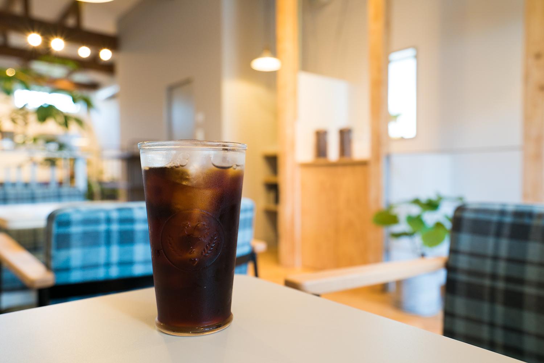八王子カキノキハウス!!自家焙煎コーヒーと自然食ごはんのお店