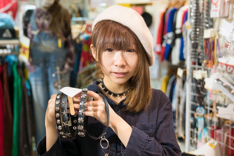 Sevens(セブンズ)東急スクエア八王子店!!青文字系の原宿ファッションが激安で手に入る店