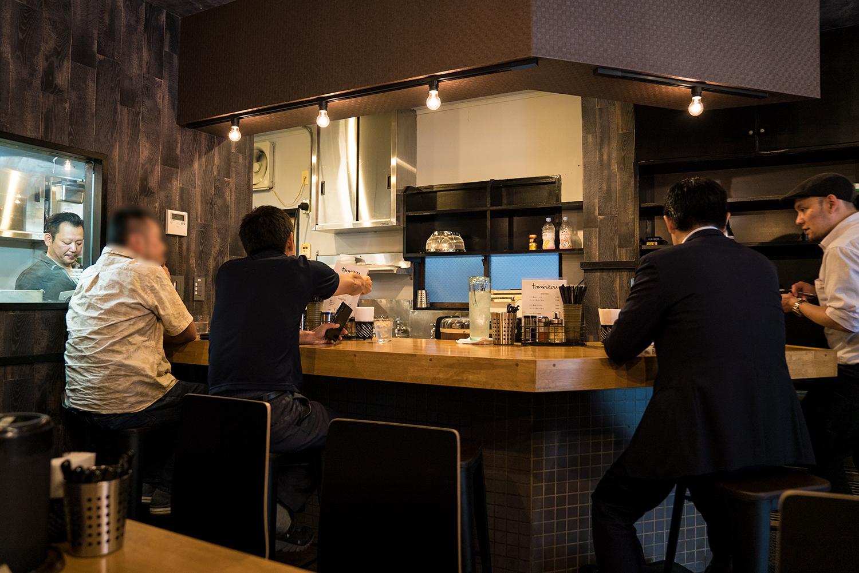 八王子tamazou(たまぞう)【新店・移転】ラーメン店オープン