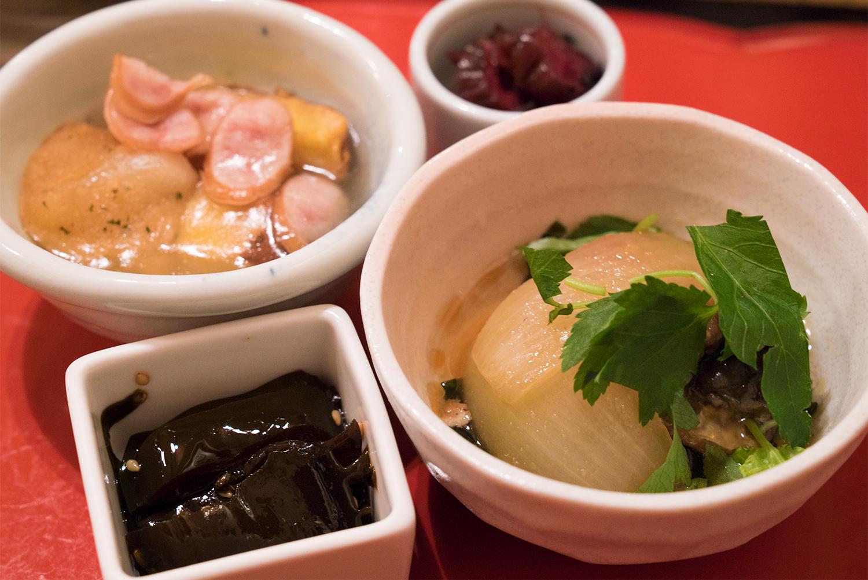 和食好き必見!!我飯(わがまんま)ランチで昼から一級品を食す