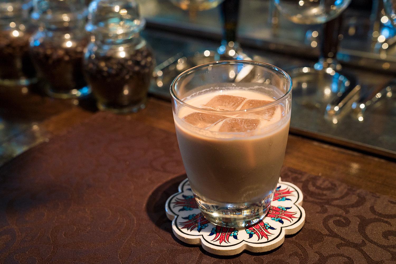 パペルブルグ八王子 コーヒー