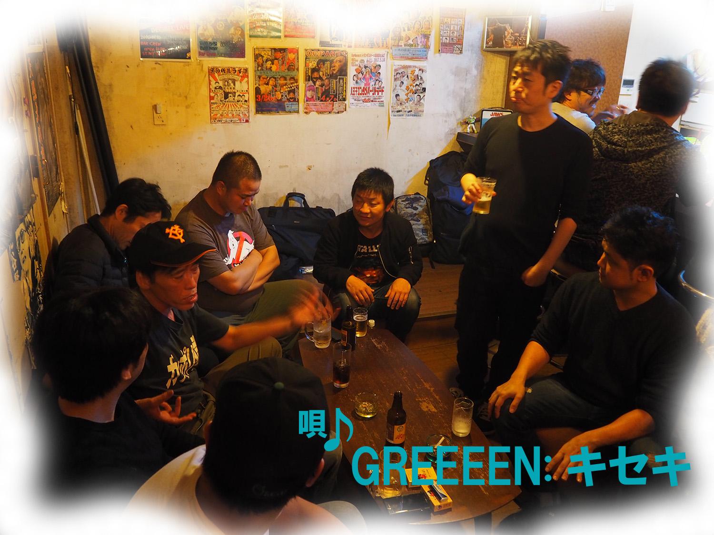 八王子CREWクルーのお笑いライブと芸人バーアマモリ