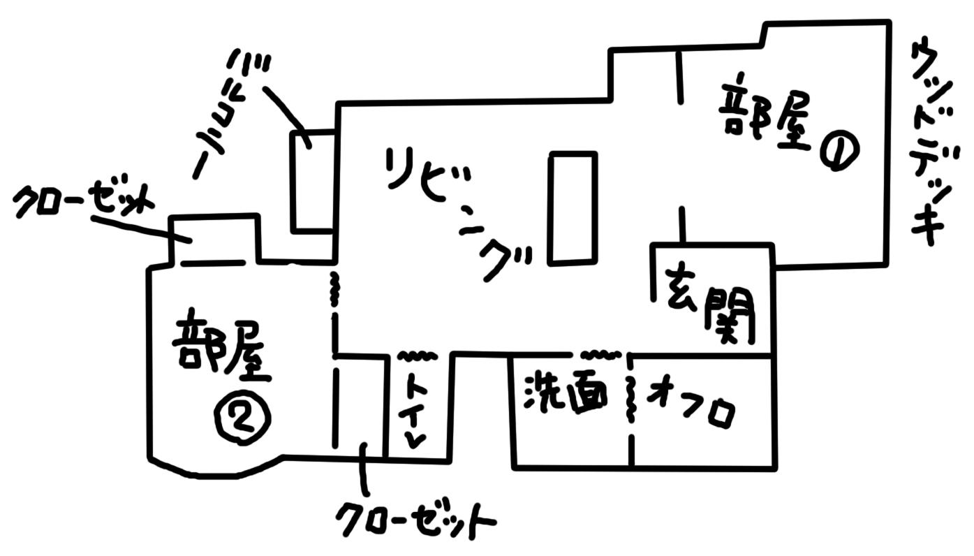 pasapas(パザパ)八王子のジブリチックなテナント兼住居!!