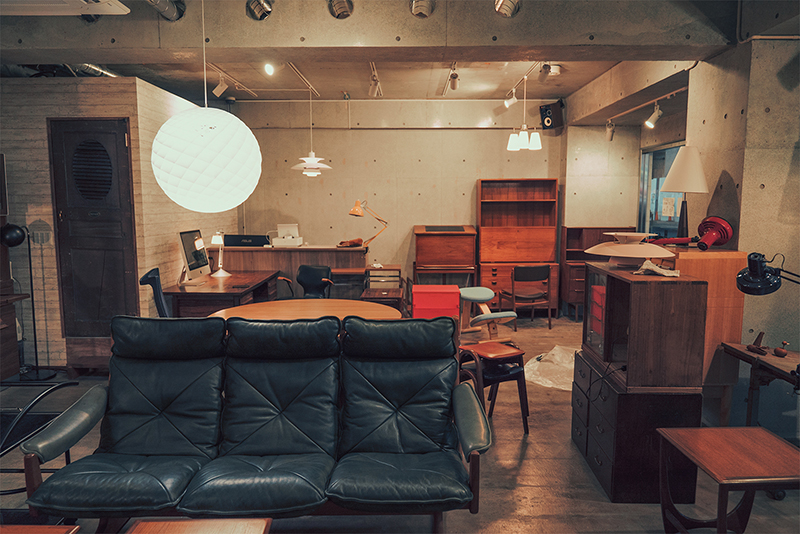 maRu(マル)|八王子にミラノサローネ!?上級家具店誕生