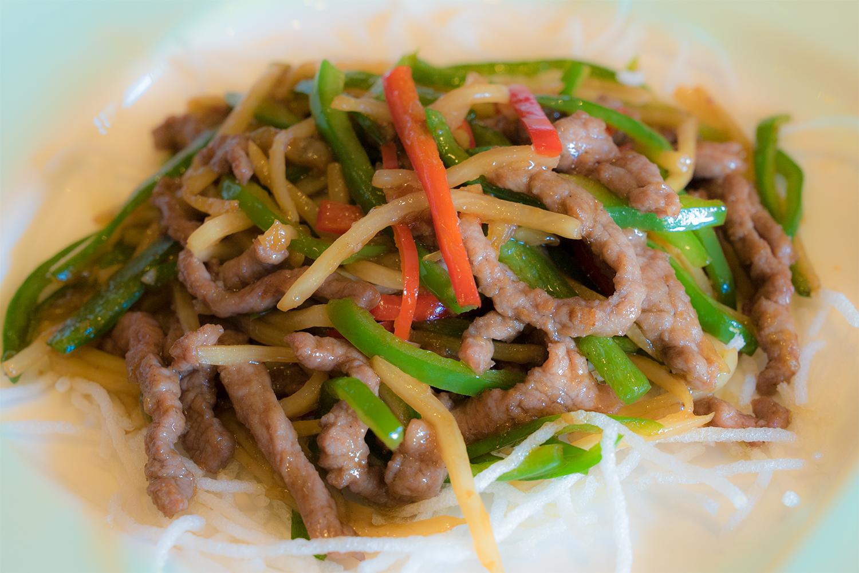 八王子海苑で昼から高級中華料理コースを堪能!!マジヤバ美味