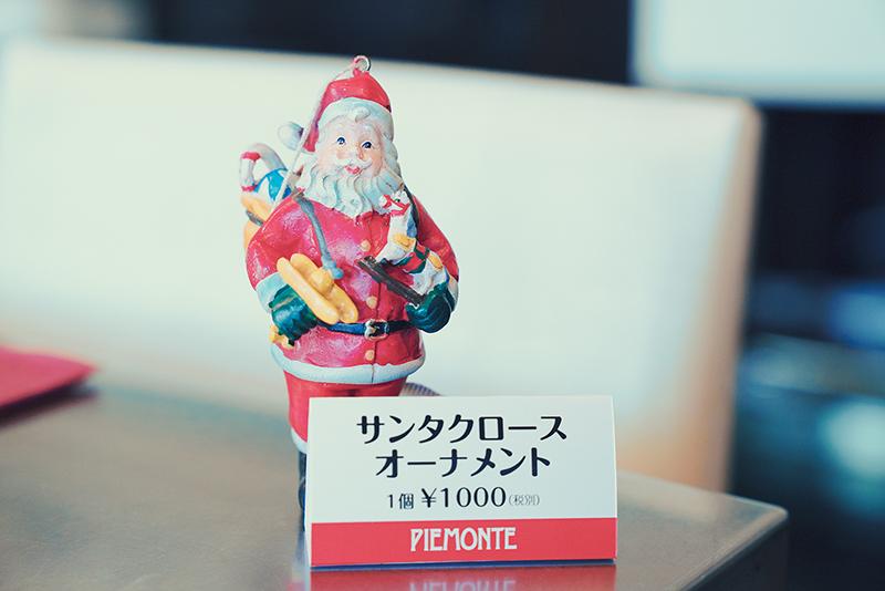 ピエモンテ(PIEMONTE)!!クリスマスデート向けランチ
