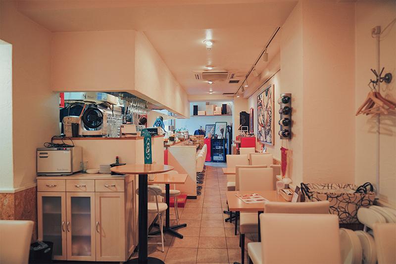 イタリアン食堂UNO(ウノ)!!コスパ抜群で女子会向けなランチ