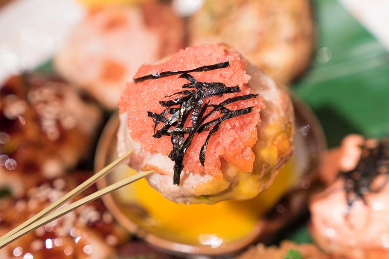 やじきた道中!!美味い魚&肴の店は日本酒の揃いもピカイチ