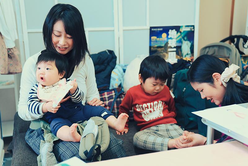 八王子ままりんぐ | 子供と一緒にワークショップで思い出作り!!