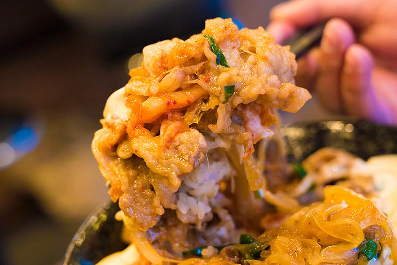 八王子名物すた丼の店!!ガッツリ系な男飯で絶対美味いヤ~ツ