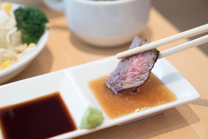 八王子洋食こいで亭の完璧なランチで午後の貴女に元気を!!