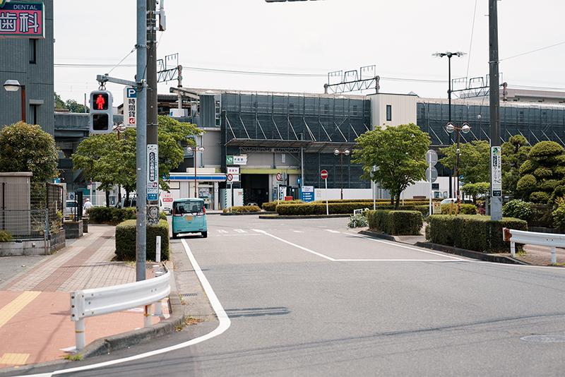 片倉駅徒歩1分!!『うちん家』の蛤(はまぐり)らーめんが超美味い!!
