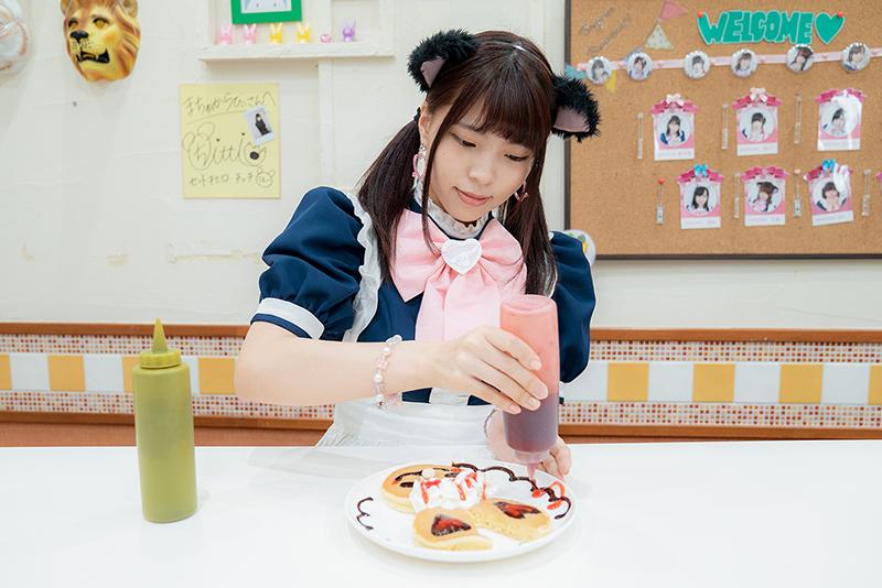 八王子のメイドカフェ『まちゅからびぃ』で萌えまくるっ!! -後編-