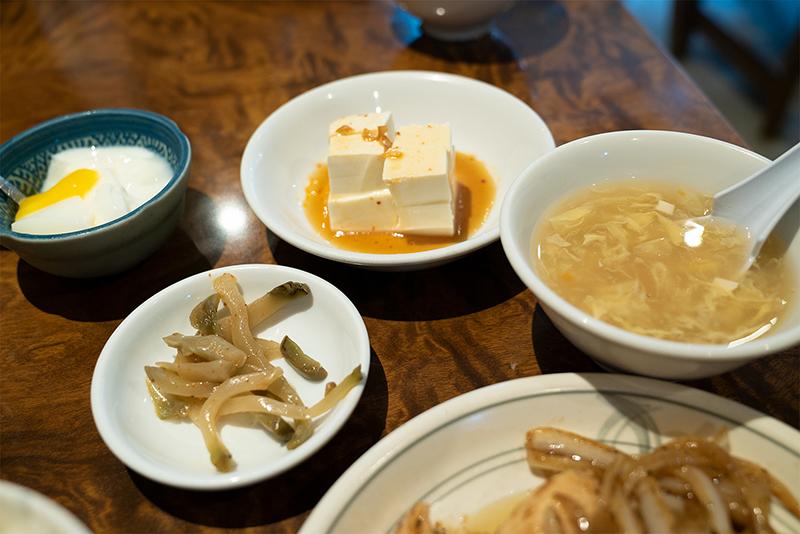 八王子の金山村は大盛り中華が777円で食べられちゃうお店!!