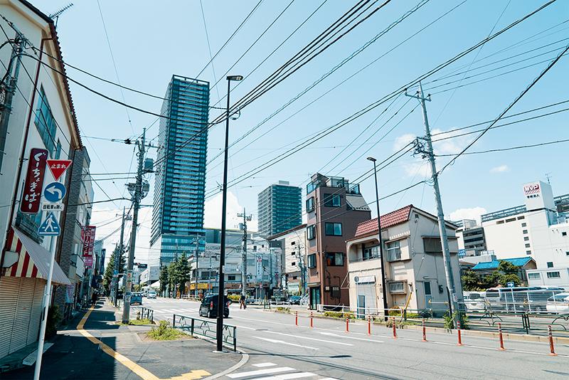 八王子駅南口ユーザー必見!! LAMP COFFEEの激ウマホットドッグ