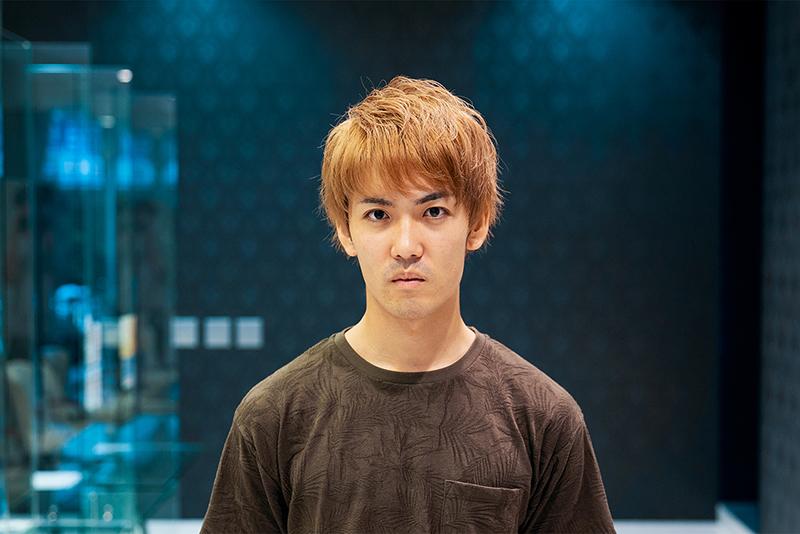 EARTH(アース)八王子でカット+ブリーチ+カラーが超お得っ!!