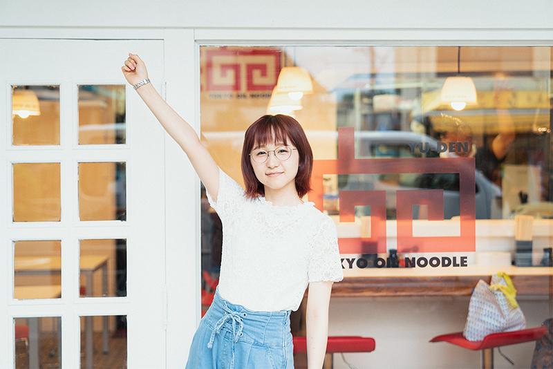 東京オイルヌードル油田(ユーデン)新オープンの店を最速レビュー!!