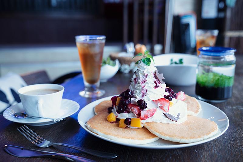 Nature cafe Hidamari(ヒダマリ)動物好き大興奮のスポットを発見!!
