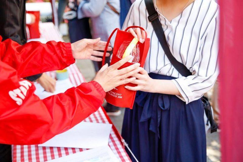 サンヴァンサン2018秋のまとめ!!八王子の街でワインを飲み歩こう!!