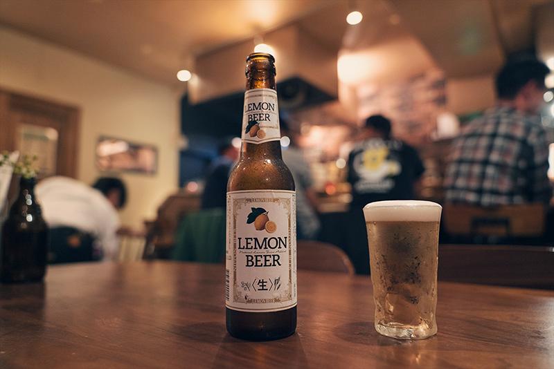 SNAFU(スナフ) レモンビール