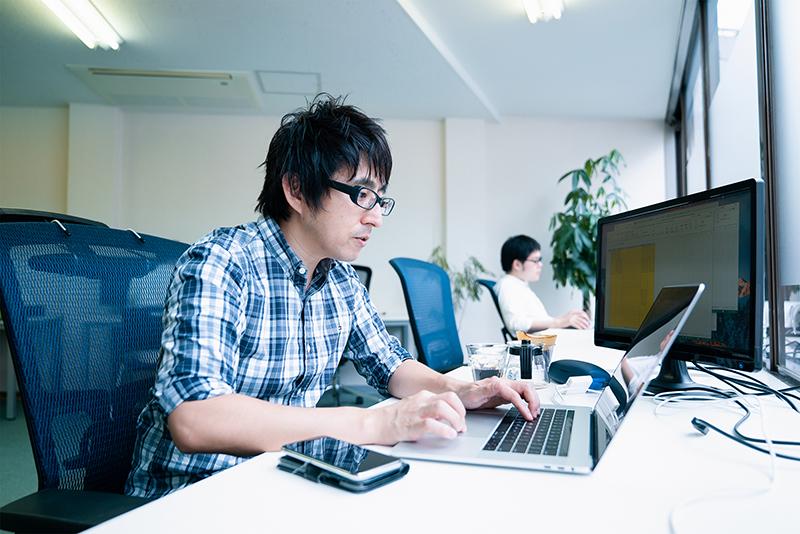 株式会社ビルディット 代表 富田洋介
