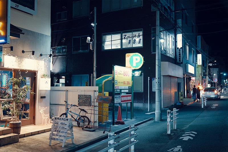 NoR SToLY ノアストーリー 寺町蔵店 アクセス