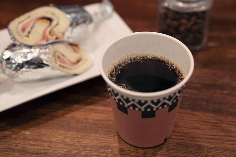 コーヒースタンド じょっぱり グアテマラ