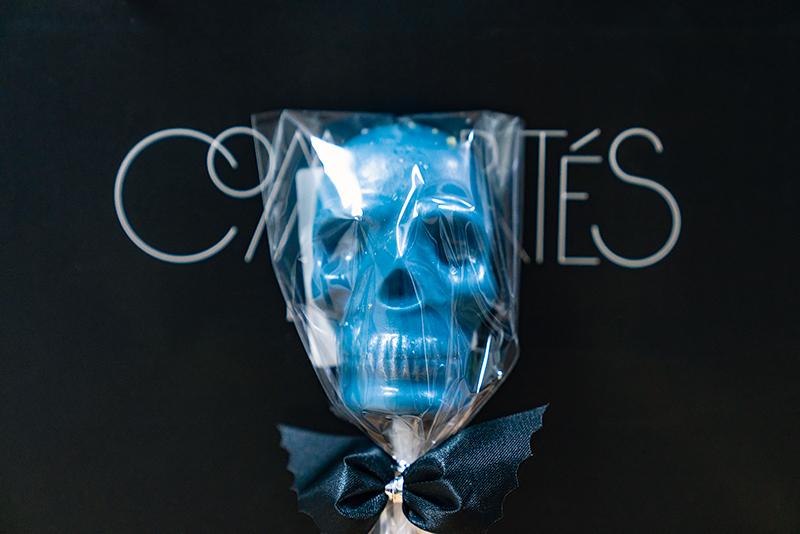 コンパーテス 八王子オーパ店 ラブフルーツミックス チョコトリュフ