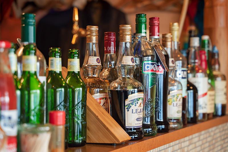 Lupin ルパン お酒