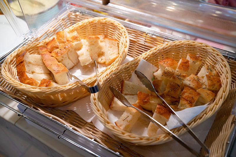 Cannery Row(キャナリィ・ロウ)八王子店 前菜バイキング