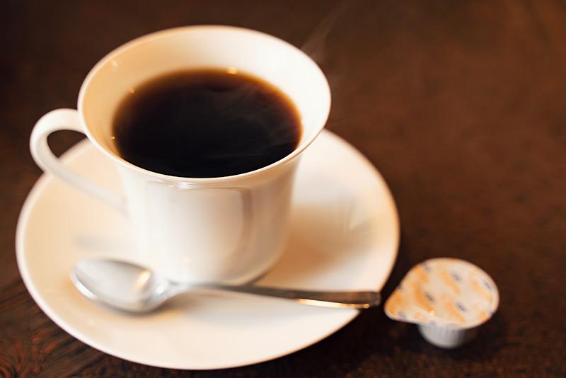 あしたば コーヒー