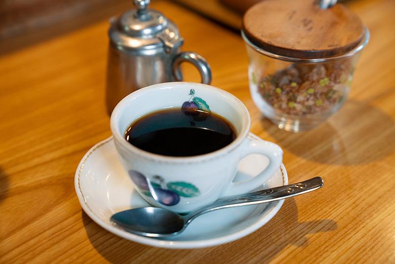 グリル エスエム コーヒー