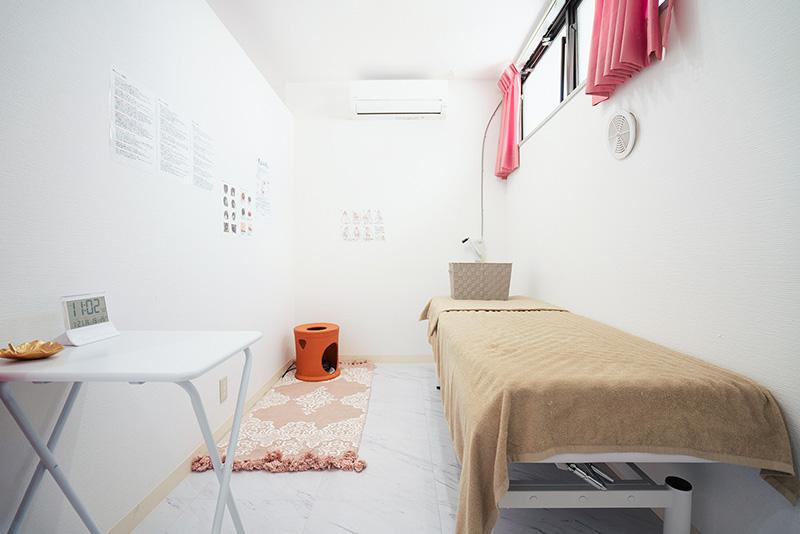 Angelique アンジェリーク 個室