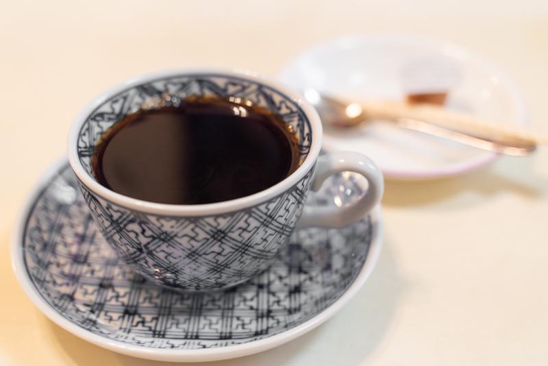 Cafe Tiger1 カフェ タイガーワン コーヒー