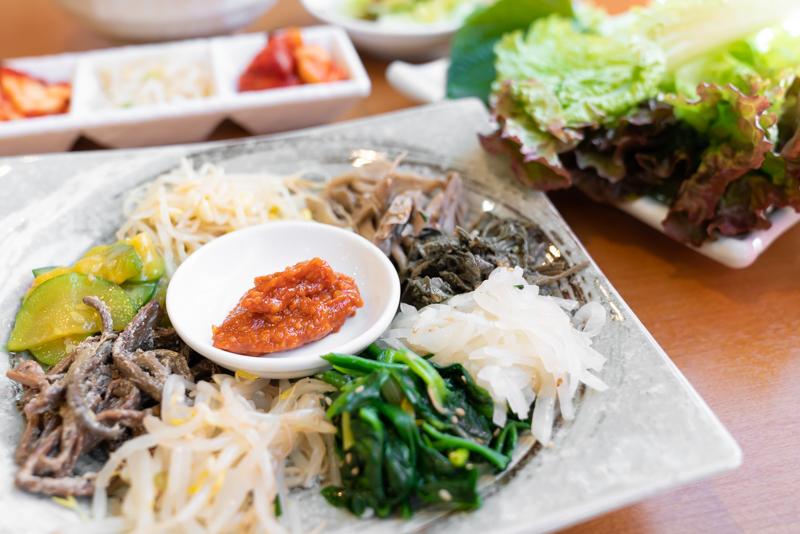 八王子で韓国料理ランチの食べられるお店 我家(ウリチベ)がオープン!!