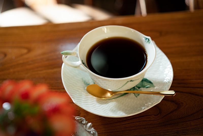 パペルブルグ PAPPELBURG コーヒー