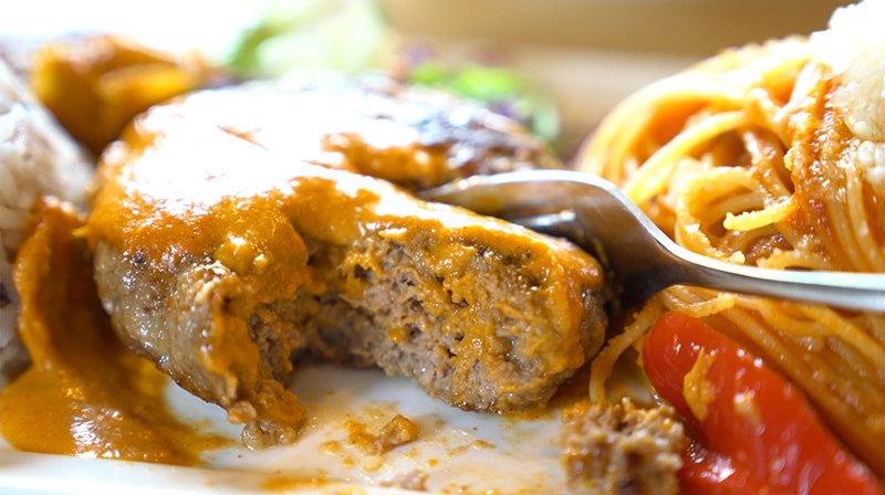 KitchenRocco キッチンロッコ ランチセット 本日のランチプレート