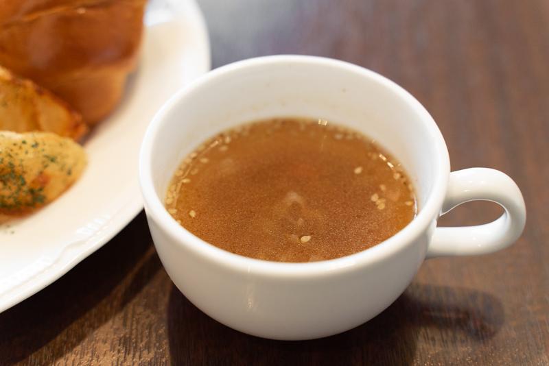 cafeこすもす こすもすランチ