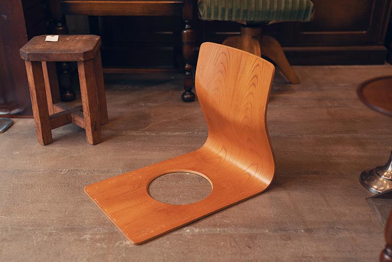 中古家具店maru 座椅子