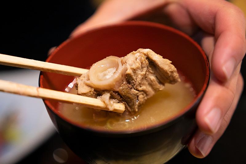 けいの家 日替わり刺身とチキン南蛮定食