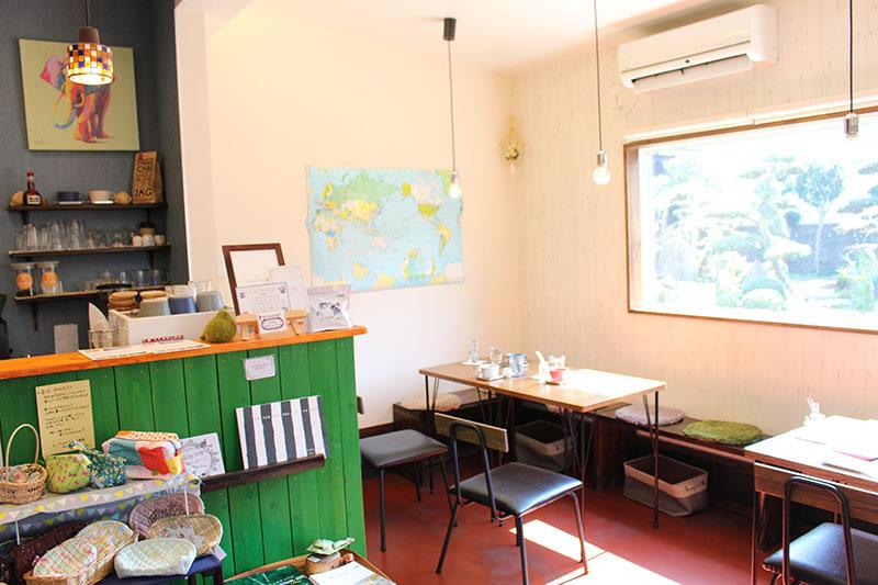 八王子 カフェ