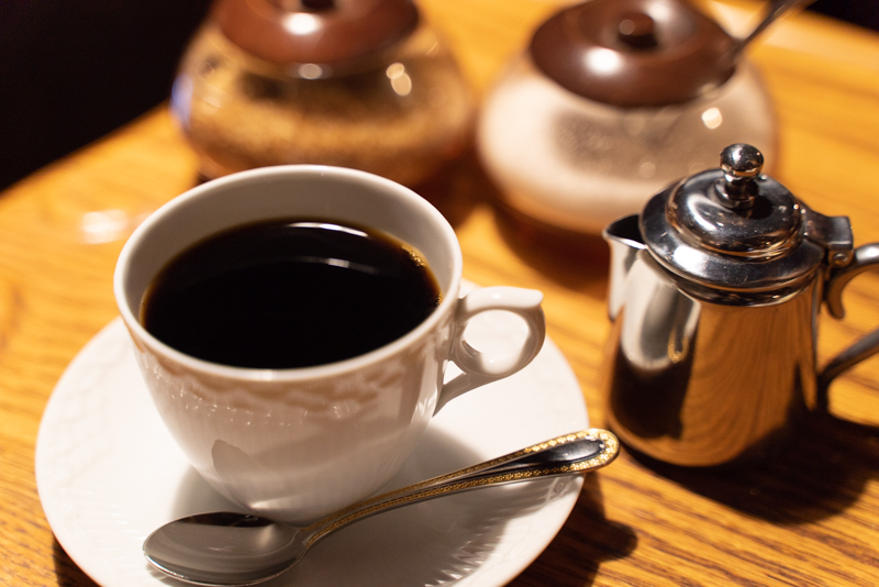 Coffee Bricks コーヒーブリックス